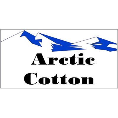 ARCTIC BAMBOO / COTTON BLEND KING SIZE