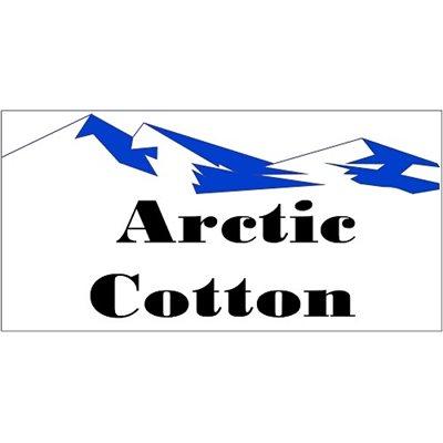 ARCTIC COTTON WHITE KING SIZE