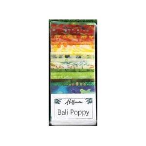 Bali Poppy 2nd Generation by Hoffman
