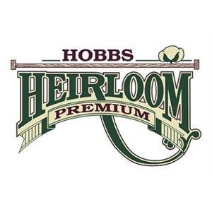 120 x 120 Hobbs DKHL120 Batting Heirloom Premium Black Cotton Blend