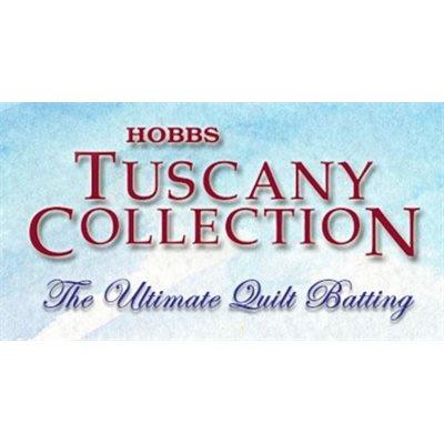 """TUSCANY COTTON / WOOL BATTING - 96"""" ROLL (27.4m)"""