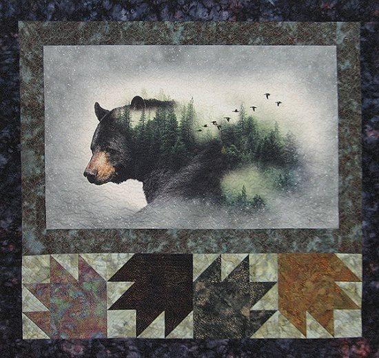 Hoffman-bear