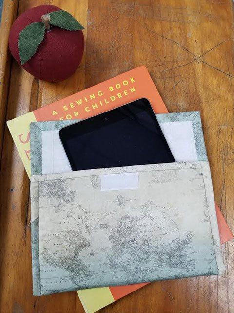 Teachers iPad Sleeve